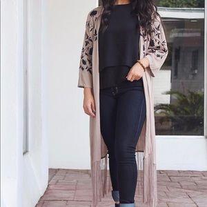 Other - Gorgeous Kimono